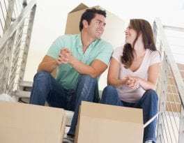 4 Simple Moving Tips For First-Time Homeowners